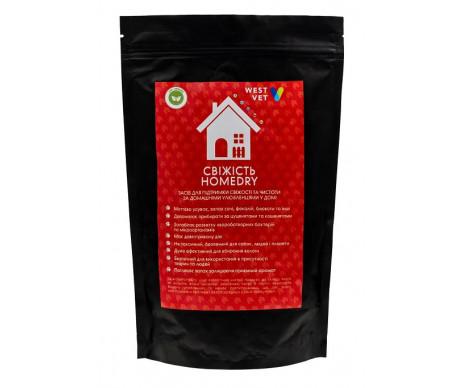 West Vet Свежесть HomeDry Средство для поддержания свежести и чистоты в доме