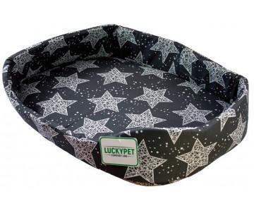 Lucky Pet Макс №3 Лежак для кошек и собак