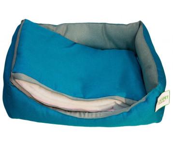 Lucky Pet Тоби №1 Лежак для кошек и собак