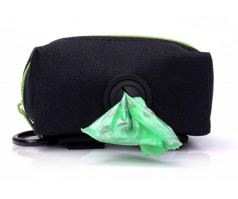 Paw Lifestyles сумка для гигиенических пакетов