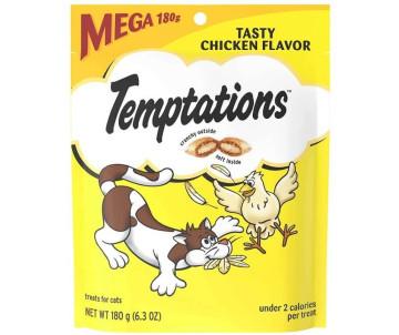 Temptations Tasty Chicken Flavor