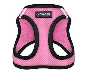 Voyager Step-In Air Dog Harness шлея для собак и котов