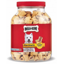 Milk-Bone MaroSnacks лакомства с костным мозгом и кальцием