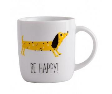 George Home Чашка с собачкой