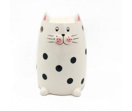 George Home Аромалампа котик
