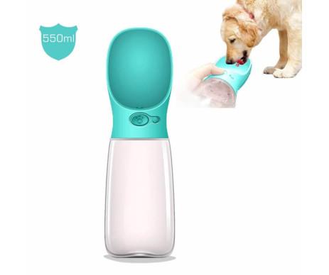 Paws Beauty Plus Портативная бутылка +миска для воды, для собак