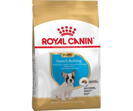 Royal Canin Dog French Bulldog Puppy