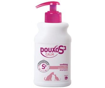 Ceva Douxo S3 Calm Шампунь для чувствительной кожи собак и котов