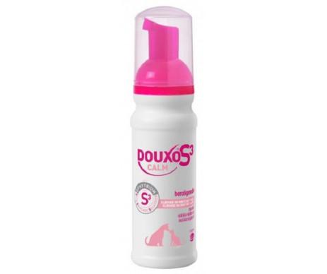Ceva Douxo S3 Calm Мусс для чувствительной кожи собак и котов