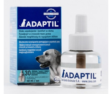 Ceva Adaptil (сменный блок) Препарат для коррекции поведения у собак