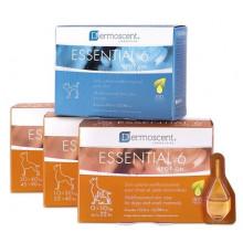 Dermoscent Essential 6 spot-on Средство по уходу за кожей и шерстью собак, 1 пипетка