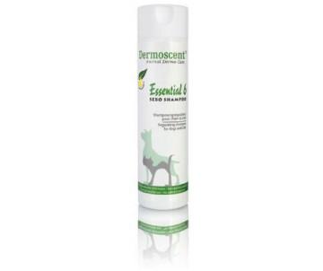 Dermoscent Essential 6 Sebo Shampoo Шампунь для кошек и собак, регулирующий активность сальных желез