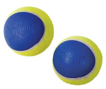 KONG Игрушка для собак воздушный мяч, ультра пищалка