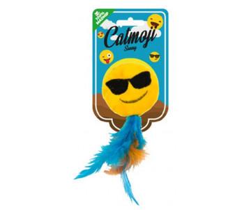 KONG Catmoji Sunny Игрушка для кота солнцезащитные очки