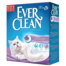 Ever Clean наполнитель для кошачьего туалета Лаванда