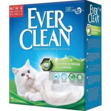 Ever Clean наполнитель для кошачьего туалета Экстра Сила с ароматом