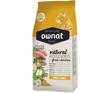 Ownat Classic Cat Adult Daily Care