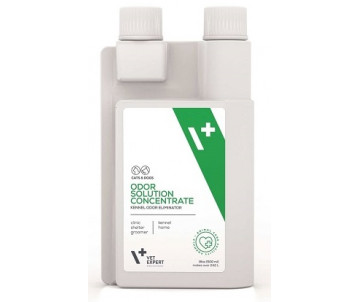 VetExpert Kennel Odor Eliminator Уничтожитель запаха от животных, концентрат