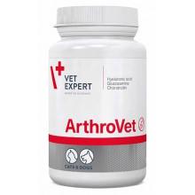 VetExpert ArthroVet АртроВет - поддержка и защита суставов у котов и собак