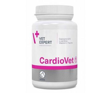 VetExpert CardioVet Поддержка сердечной мышцы у собак