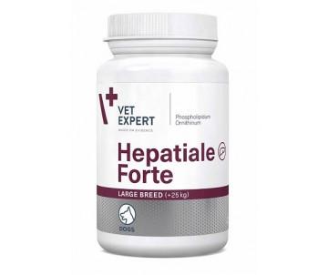 VetExpert Hepatiale Forte Large Breed Для поддержания функций печени у собак крупных пород
