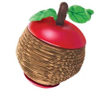 KONG Scratch Apple яблоко для царапанья Игрушка для кошек
