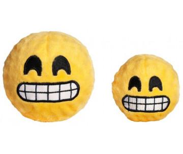 FabDog Игрушка Емоджи улыбка