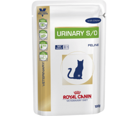 Royal Canin Cat VD URINARY S/O FELINE