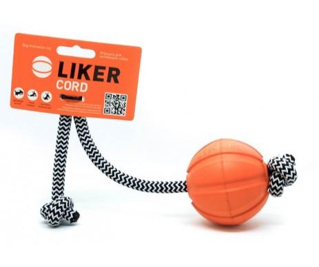 Collar Liker CORD Лайкер Корд мяч на шнуре