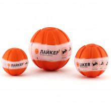 Collar Liker Лайкер мячик