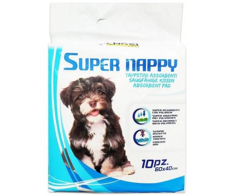 Croci Super Nappy Пеленки для собак 10шт/уп