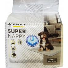 Croci Super Nappy Пеленки для собак 50шт/уп