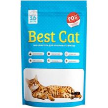Best Cat Blue Mint Наполнитель силикагелевый для кошачьего туалета