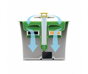 Catit «Flower Fountain» поилка-фонтан 3 л