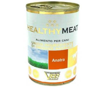 Healthy All days Dog Монопротеиновый влажный корм с уткой для собак