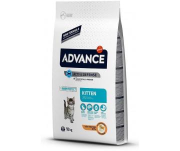 Advance Cat Sterilized Junior Chicken Rice