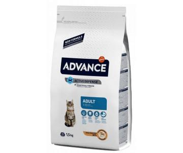 Advance Cat Adult Chicken Rice