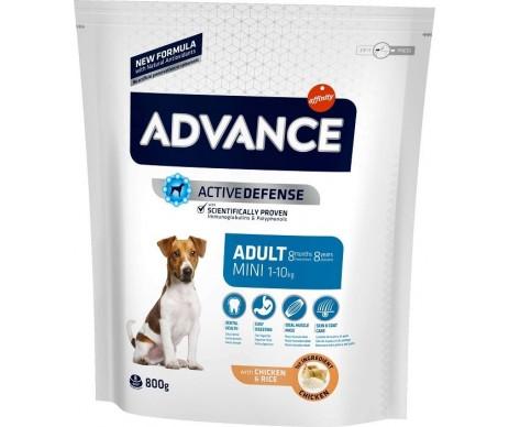 Advance Dog Adult Mini Chicken Rice