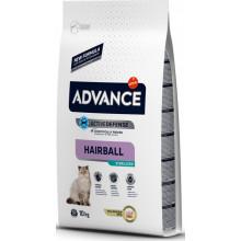Advance Cat Adult Sterilized Hairball Turkey Barley