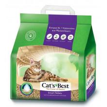 Cat's Best Smart Pellets наполнитель для кошачьего туалета