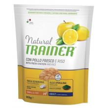 Trainer Natural Dog Adult Mini Chicken