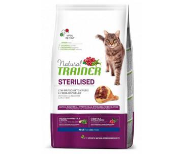 Trainer Natural CatAdult Sterilised