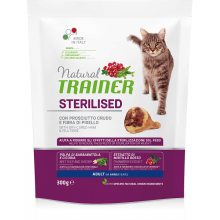 Trainer Natural Cat Adult Sterilised