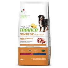 Trainer Natural Dog Adult Sensitive Medium Maxi Duck