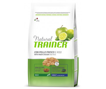 Trainer Natural Dog Adult Maxi