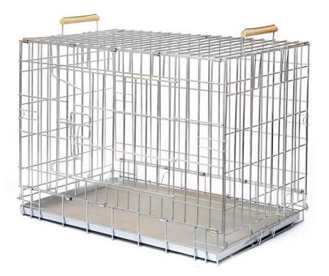 Лори Волк Клетка для собак