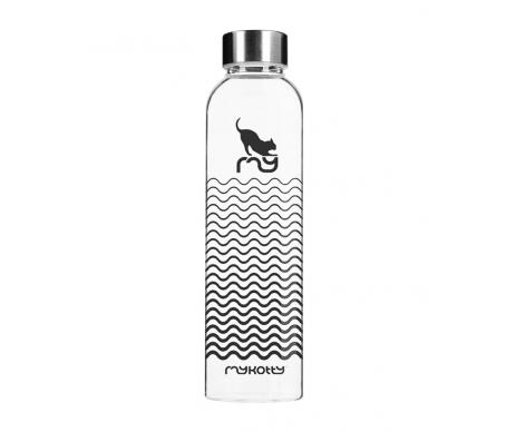 My Kotty Drink it Meow бутылка в чехле