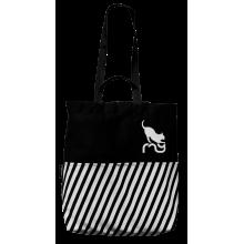 My Kotty TOTE black сумка