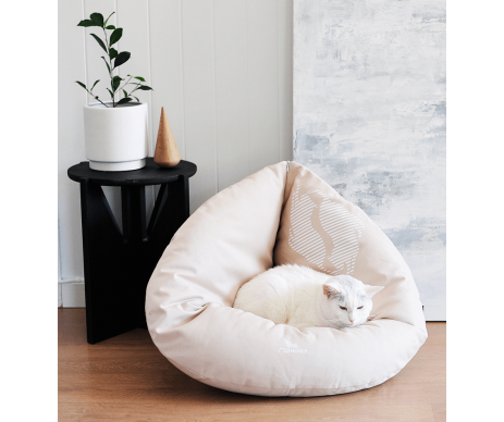 My Kotty EMI beige Кровать для кошек