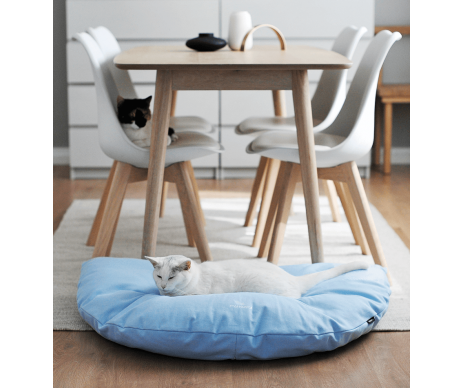 My Kotty EMI blue Кровать для кошек
